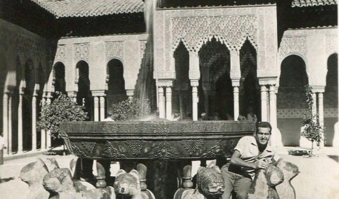 Γρανάδα 1959
