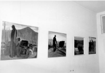 Λαμία 1965 Φωτογραφικό υλικό από το αρχείο Βασίλη & Φιορίνας Σίμου
